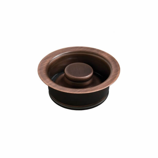 Copper-Disposal-Flange