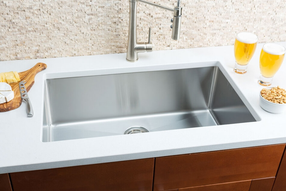 Hahn-Small-Radius-Extra-Large-Single-Bowl-Sink