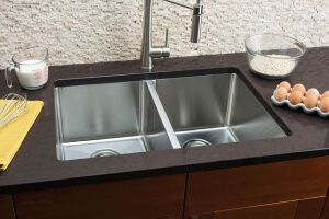 Hahn-Small-Radius-Large-Equal-Double-Bowl-Sink